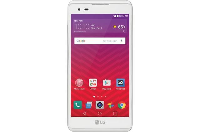 LG LS676 ZVC Stock Rom