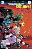 DC Renascimento: Esquadrão Suicida #21