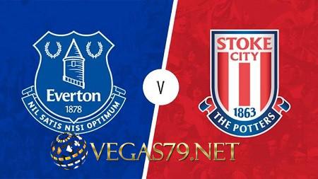 Nhận định, soi kèo nhà cái Everton vs Stoke City