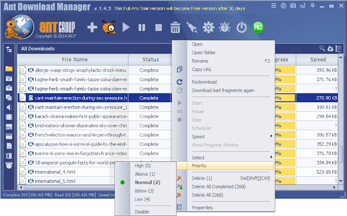 Ant Download Manager Pro Full
