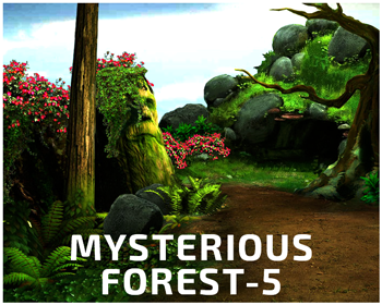 Mirchigames Mysteries Forest Escape-5