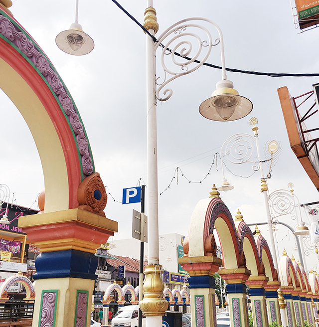 Things To Do In Kuala Lumpur, little india