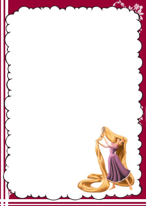 caratula para cuaderno de enredada