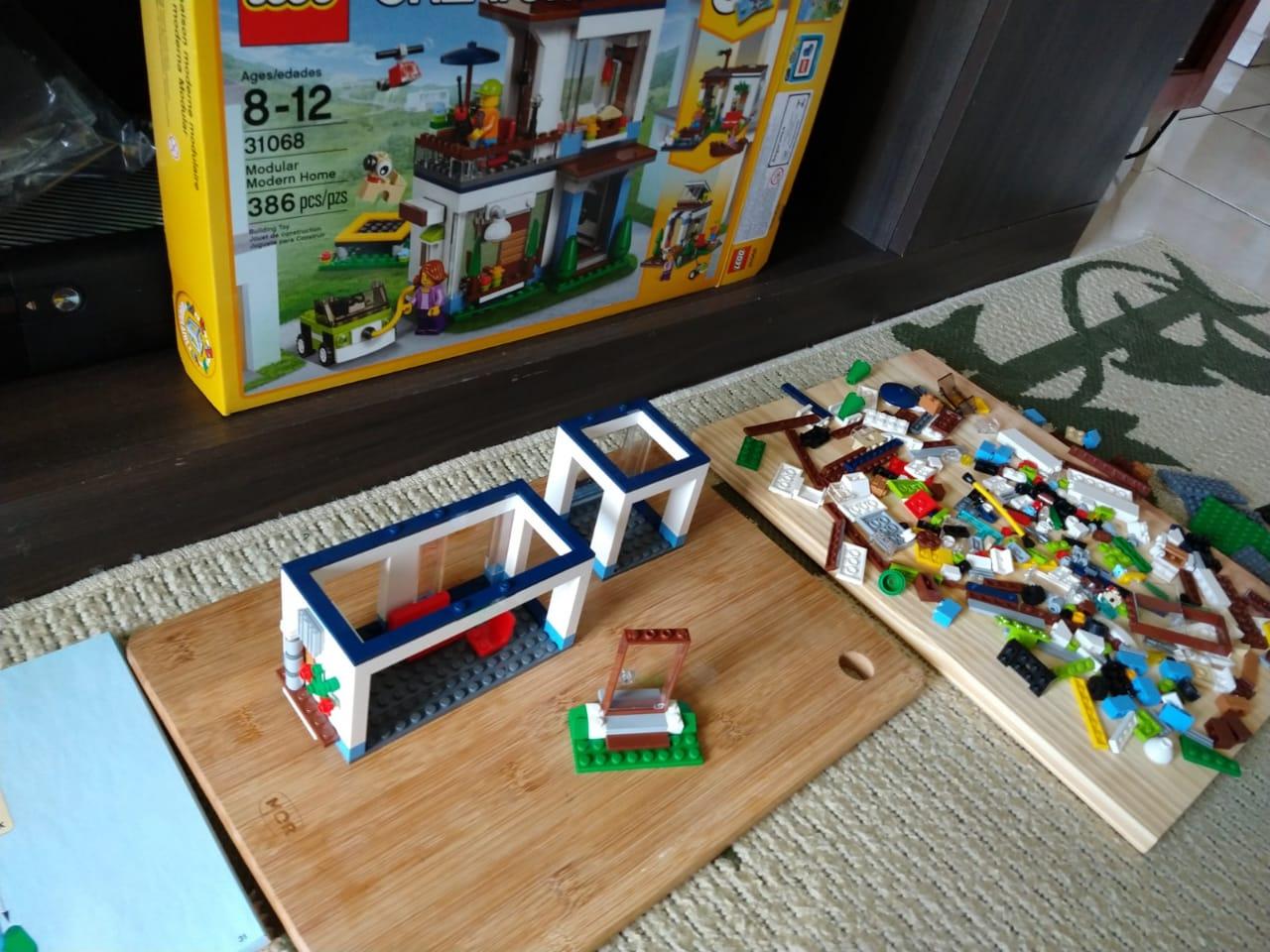 lego modular home 4