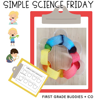 http://www.firstgradebuddies.com/2019/03/simple-science-walking-rainbow.html
