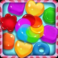Jellipop Match Mod Apk