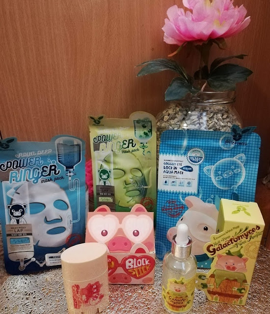 elizavecca, skincare, korean, kbrand, beauty, koža, lice, skin, face, masks, korean brand, review, recenzija, testing