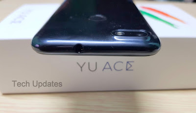 Yu Ace Unboxing & Photo Gallery