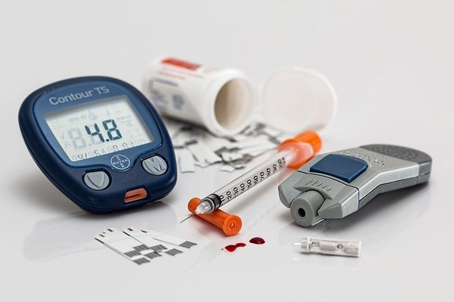 the Difference of Type 1 and Type 2 Diabetes