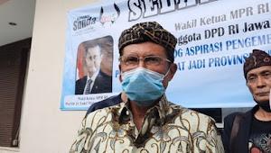 Soal UU Cipta Kerja, Wakil Ketua MPR Fadel Muhammad Sarankan Masyarakat ke MK Saja