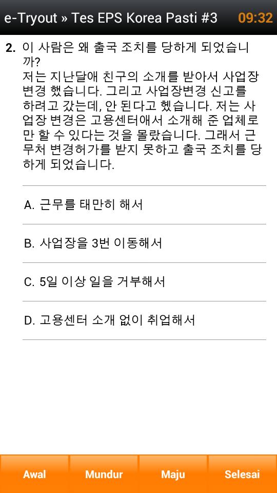 Kumpulan Contoh Soal Contoh Soal Matematika Di Korea Selatan