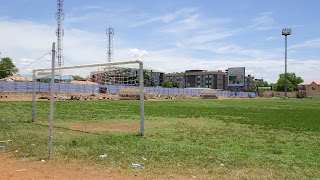 National Stadium of South Sudan