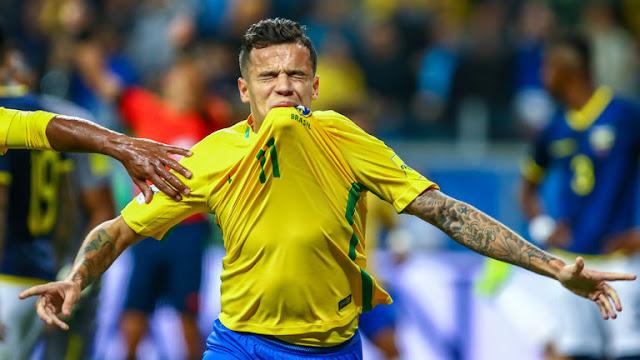 Nhận định Nga vs Brazil, 23h00 ngày 23/03: Samba nơi xứ lạnh