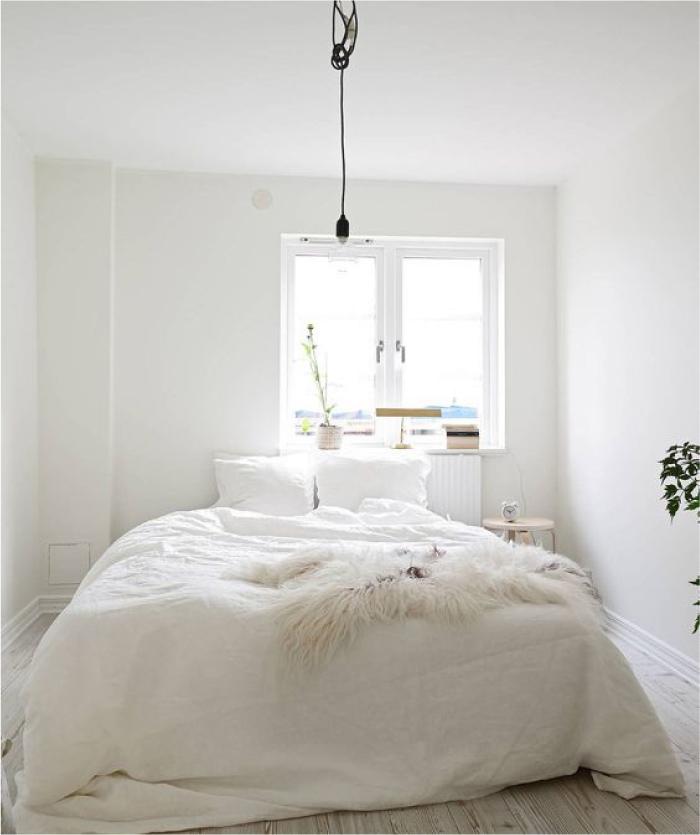 arredare una camera da letto piccola | blog di arredamento e ... - Come Arredare Camera Da Letto Piccola