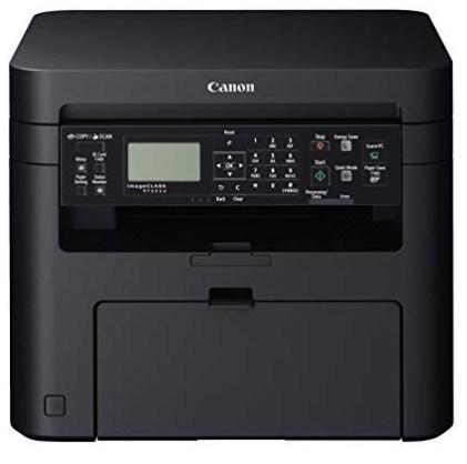 Canon imageCLASS MF241D Driver Downloads