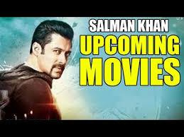 Upcoming Bollywood Movies Of Salman Khan