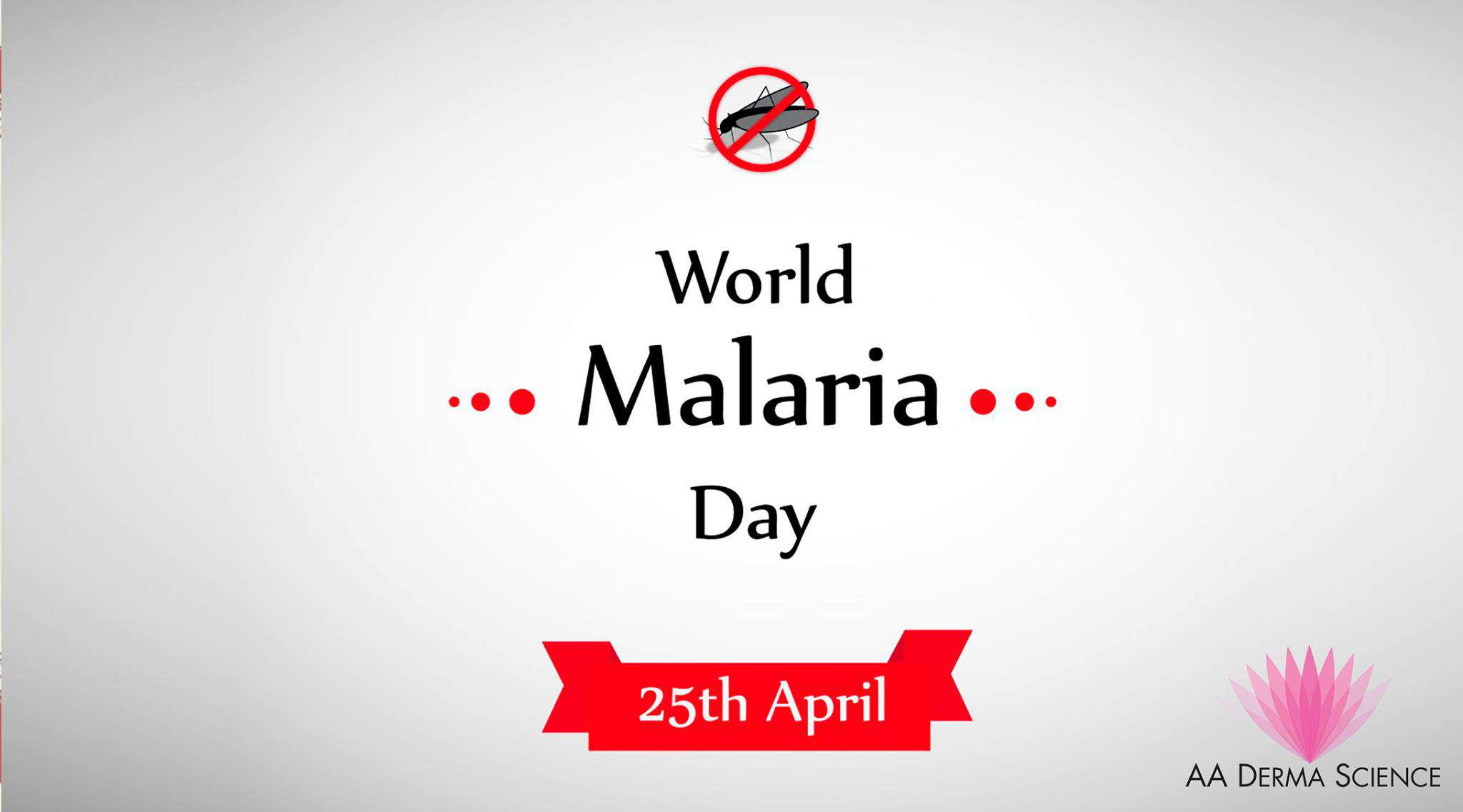 World Malaria Day Wishes Awesome Picture