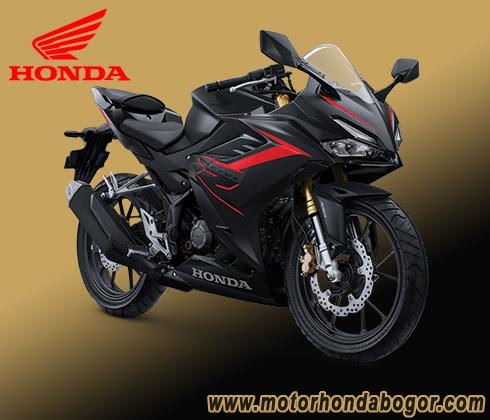 Tempat Kredit Motor Honda CBR 150 Bogor