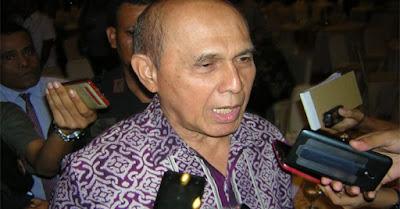 Siapa Mayjen Purnawirawan Kivlan Zein ?