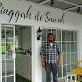 Cafe Singgah De'Sawah  Soft Opening, di Agam