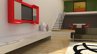 Farnichar Design Tv Unit