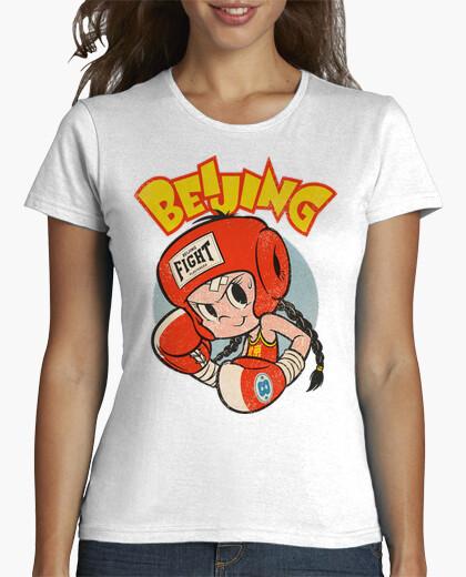 Camisetas Mujer - BEIJING