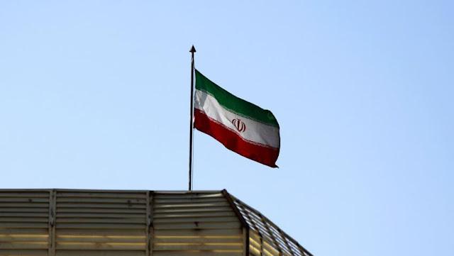 Krisis Air di Iran Makin Parah, 230 Orang Keracunan