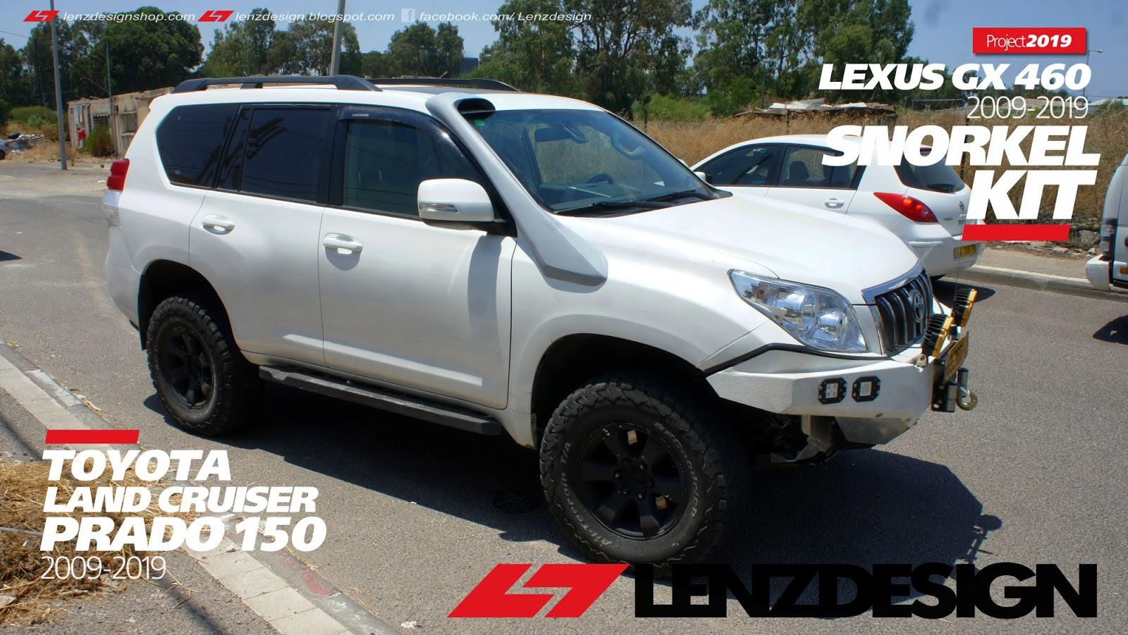 Lexus Land Cruiser