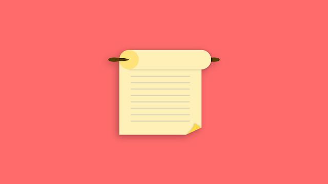 Analisis Kesalahan dalam Menulis Paragraf