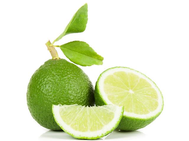 Manfaat Jeruk Nipis Untuk Wajah,Diet,Rambut & Bibir