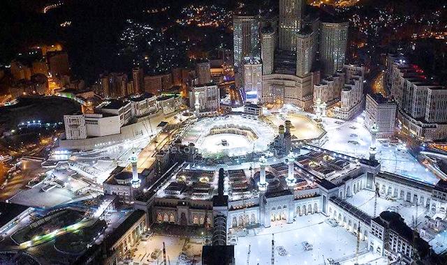 Belum Dapat Kepastian dari Arab, Kemenag Hentikan Persiapan Ibadah Haji 2020