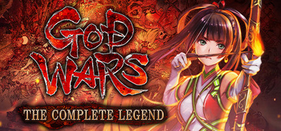 God Wars The Complete Legend-HOODLUM