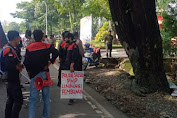 Ini yang Tujuh Kali GAM Unjuk Rasa Terkait Kasus Pembunuhan Sugianto
