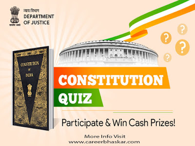 Constitution Quiz, MyGov - Constitution Quiz, Constitution Quiz Quiz Contest, MyGov Constitution Quiz. Quiz Contest, Quiz Contest, MyGov Quiz.