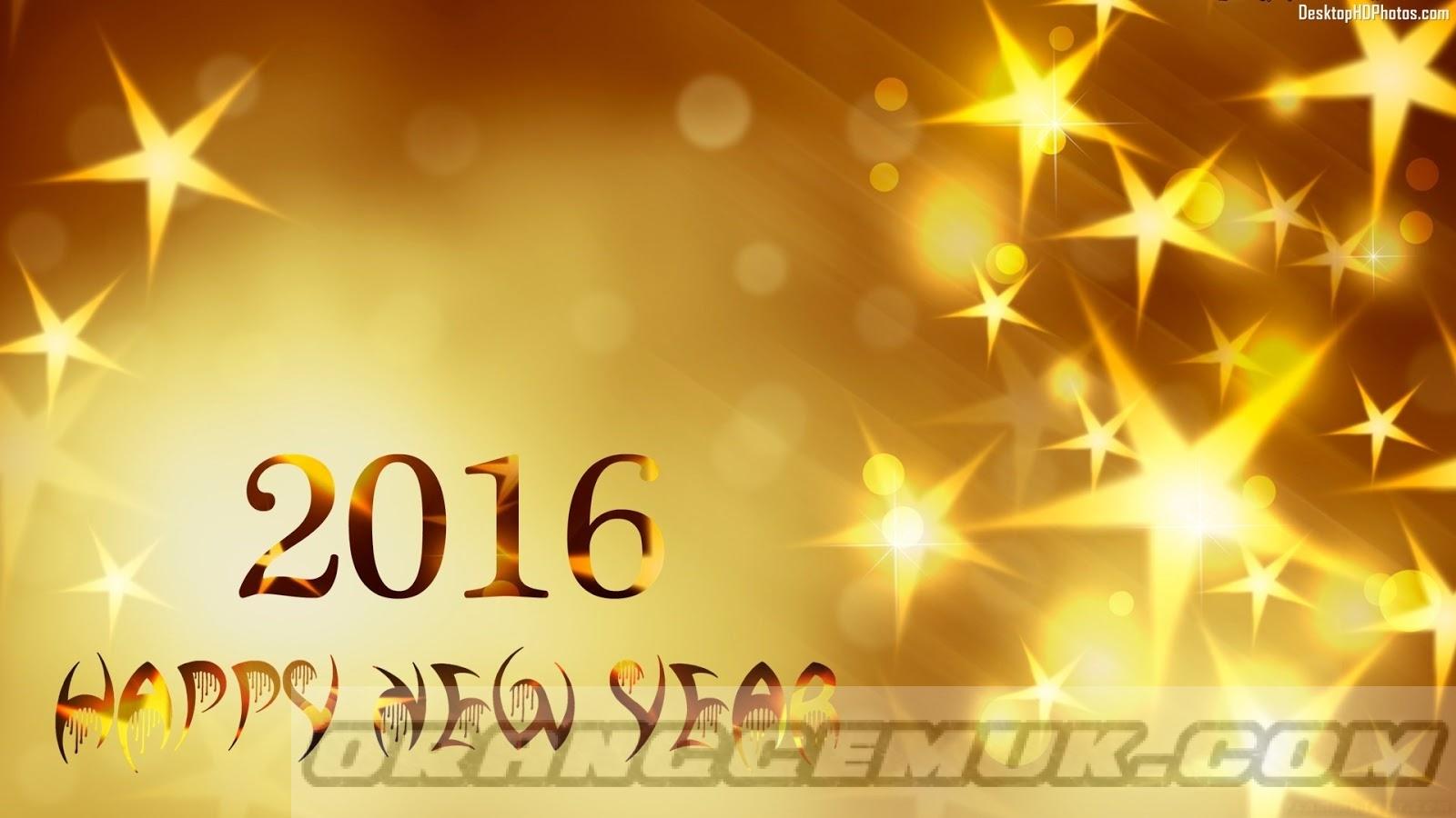 WALPAPER HD TAHUN BARU 2016 Almagalangi Indo