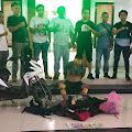 Kolaborasi Timsus Maleo dengan Polres Mitra Berhasil Amankan Pelaku Pencurian dan Pemerkosaan