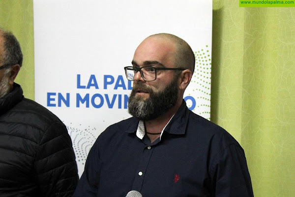 CC reclama al Ayuntamiento de Puntallana una solución para los barrios que aún no tienen acceso a internet