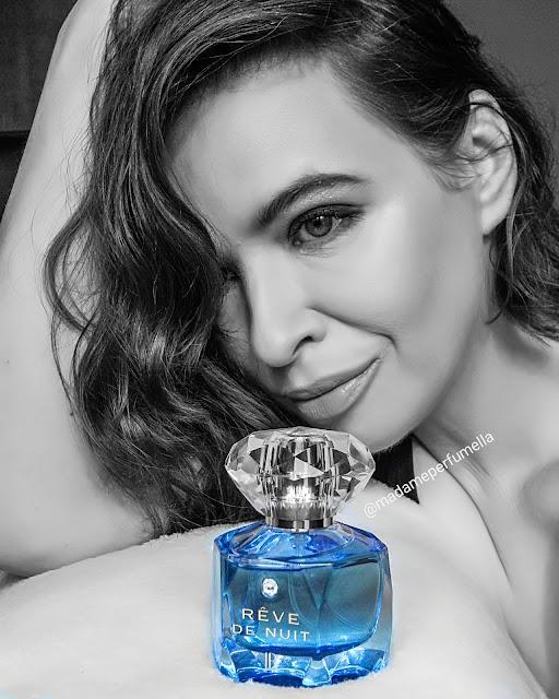 madame perfumella blog reve de nuit