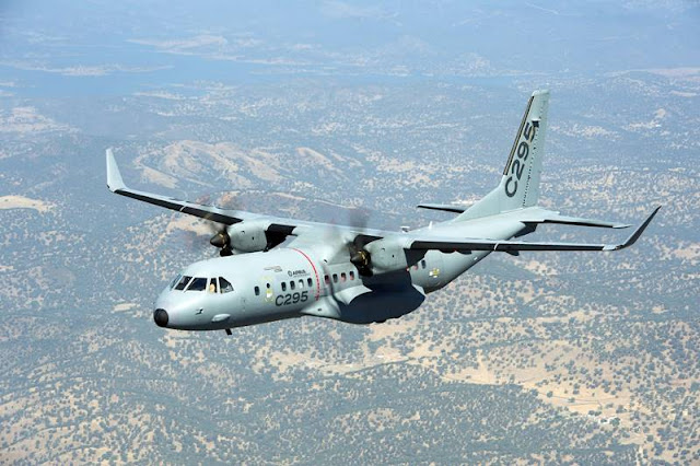 India deal contract Airbus C295