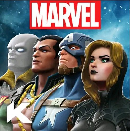 Marvel Contest of Champions MOD Apk [God Mode] 24.2.0 for Android