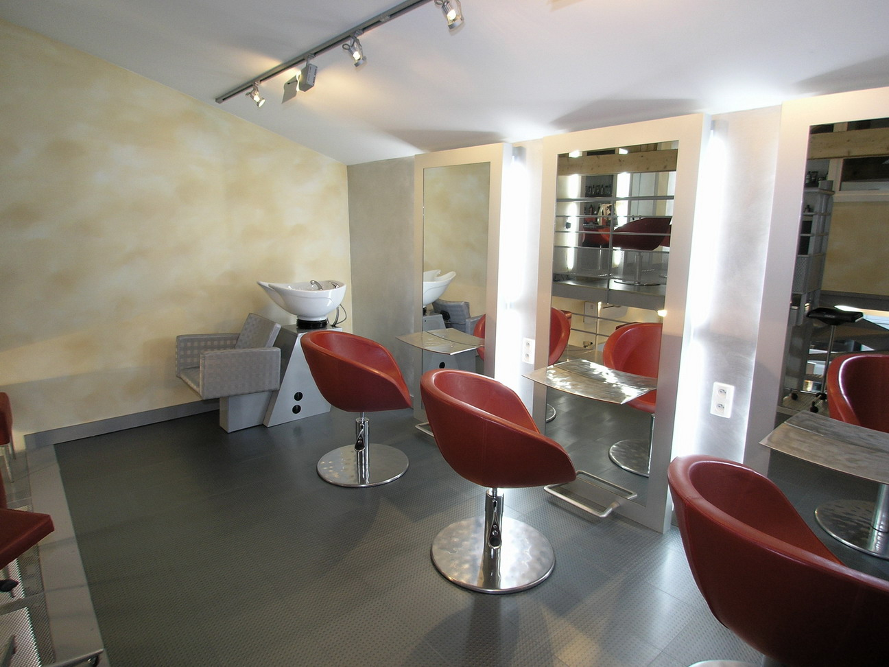 le blog du salon de coiffure. Black Bedroom Furniture Sets. Home Design Ideas