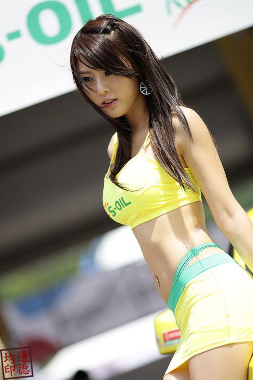 hwang mi hee sexy bikini pics 04