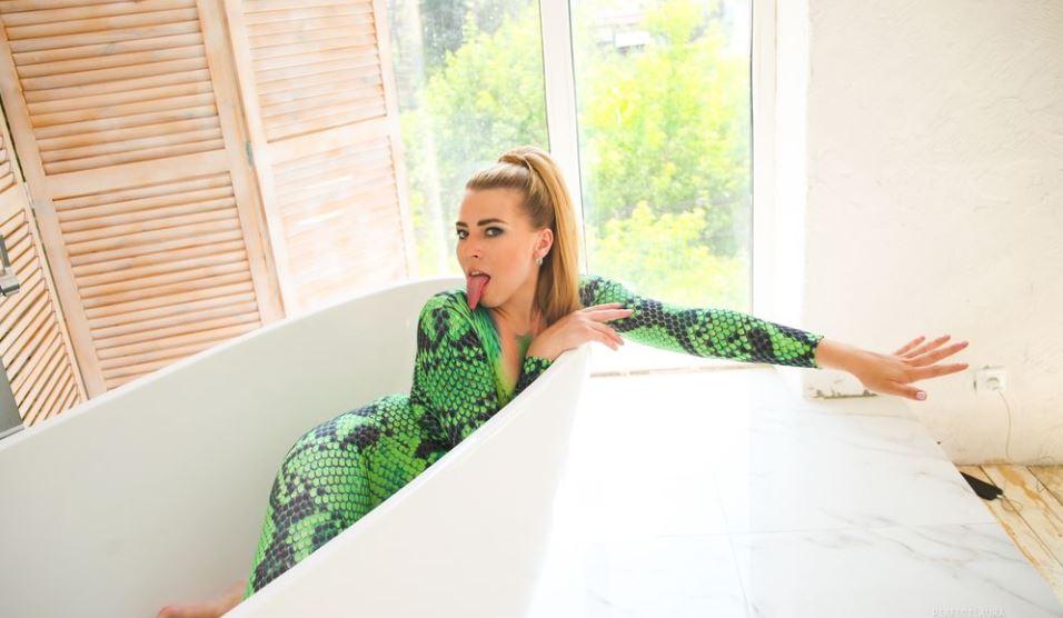 NataliaRobertson Model GlamourCams