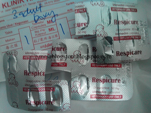 doxycycline-