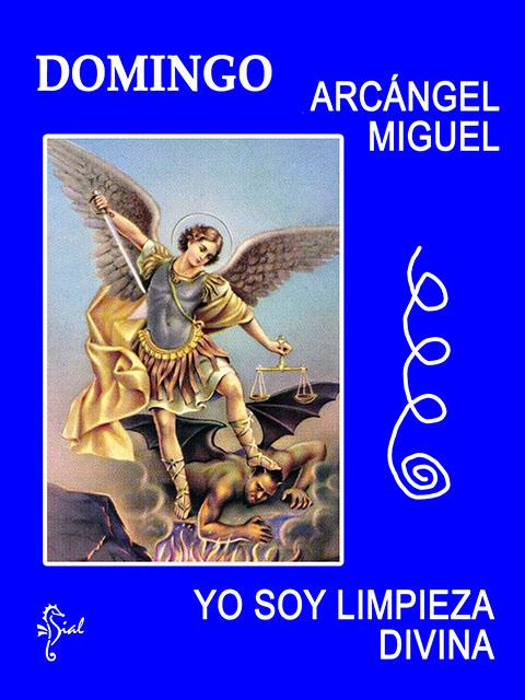 Arcángel Miguel - ángeles protectores