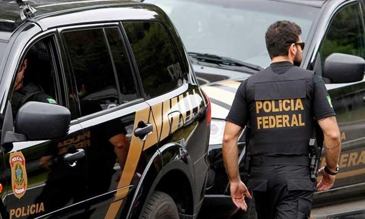 POLÍCIA FEDERAL PROCURA ASSALTANTES DE BANCOS TAMBÉM EM JACOBINA