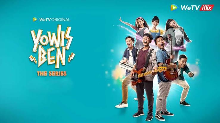 Yowis Ben: The Series Season 1 Episode 6 (2020) WEBDL