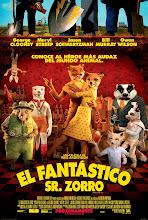 El Fantastico Señor Zorro (2009)