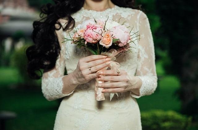 Customize your wedding flowers