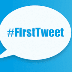 Cara Mencari Tweet Pertama di Twitter